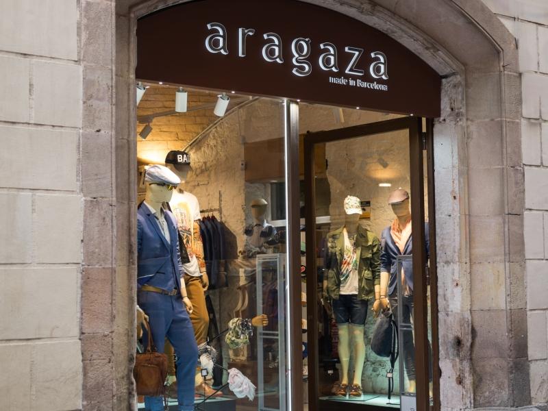 Aragaza
