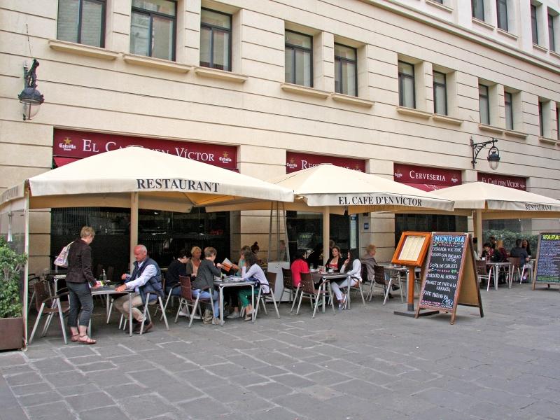El Cafè d'En Victor
