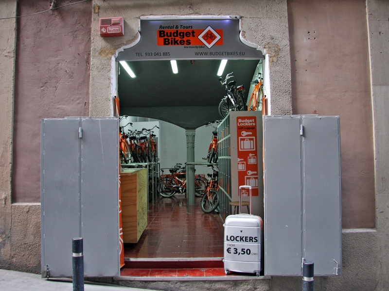 Budget Bikes