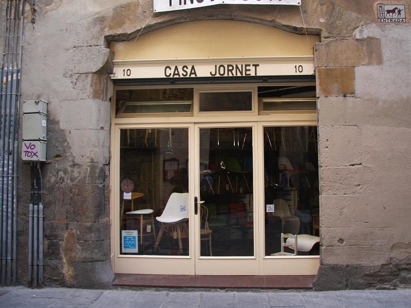 Casa Jornet