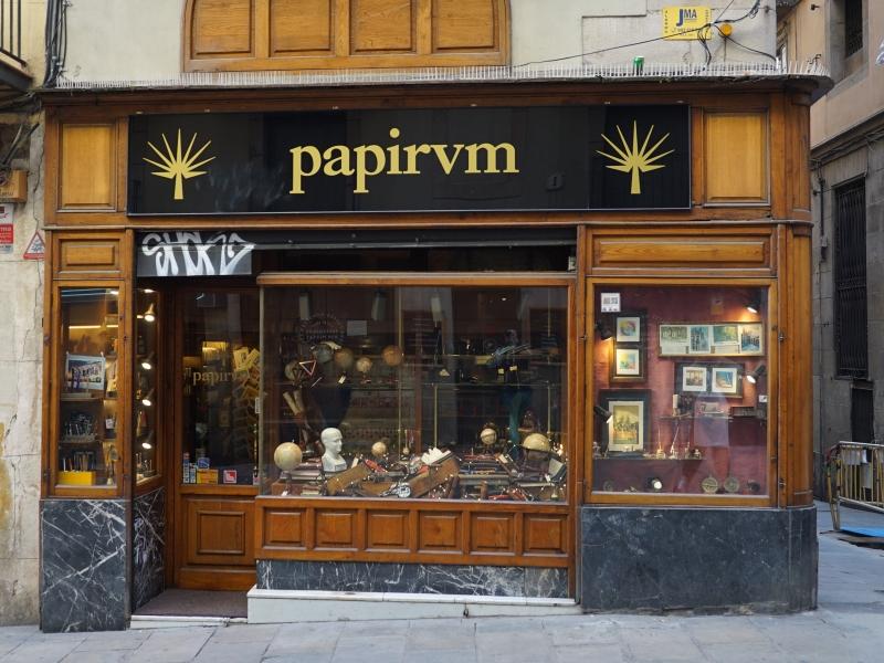 Papirum
