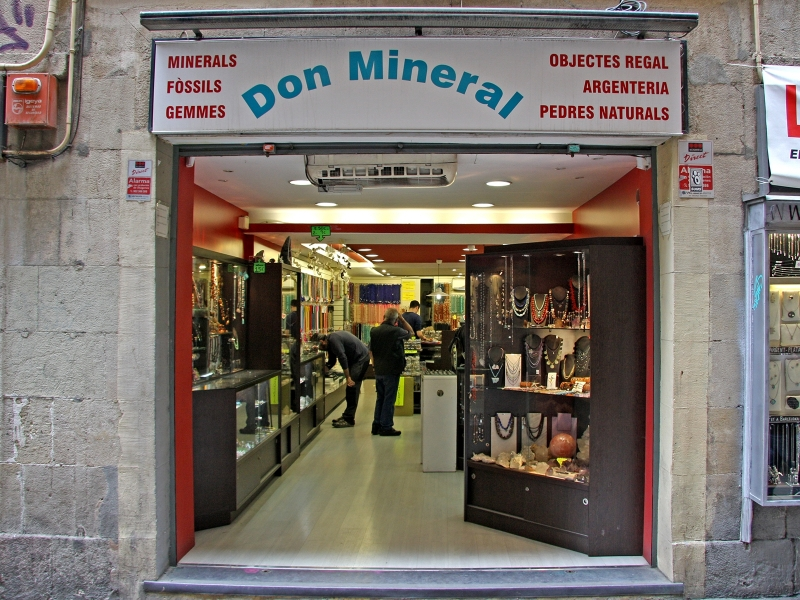 Don Mineral