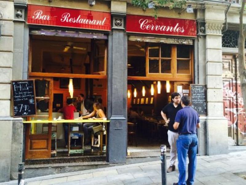 Restaurant Cervantes