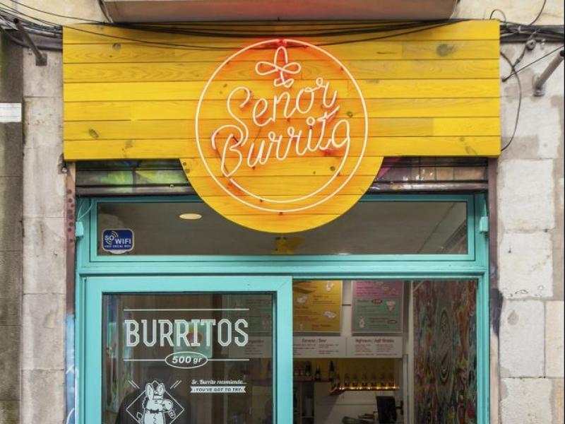 El Señor Burrito