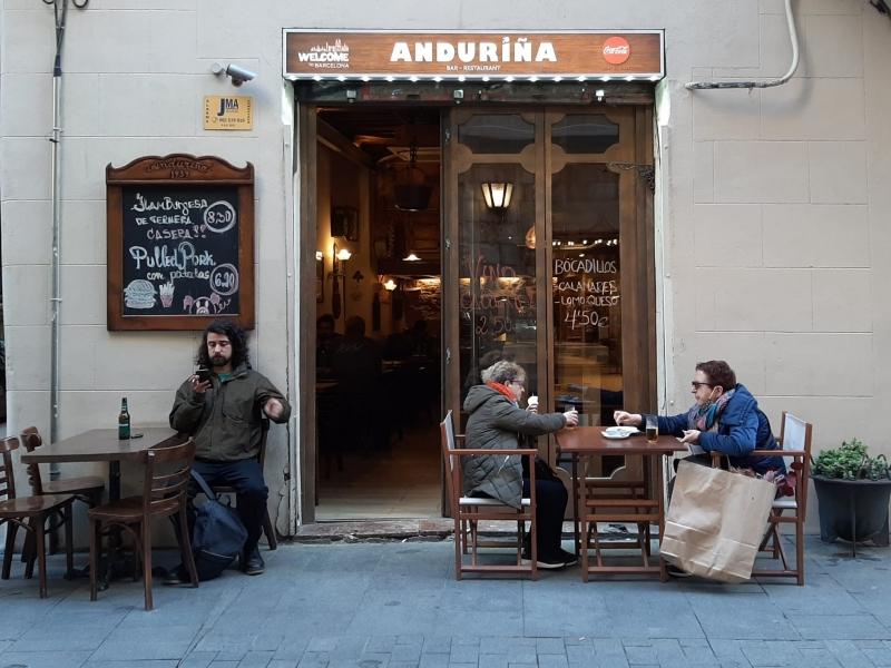 Bar Anduriña