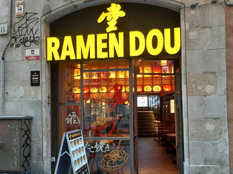 RamenDou