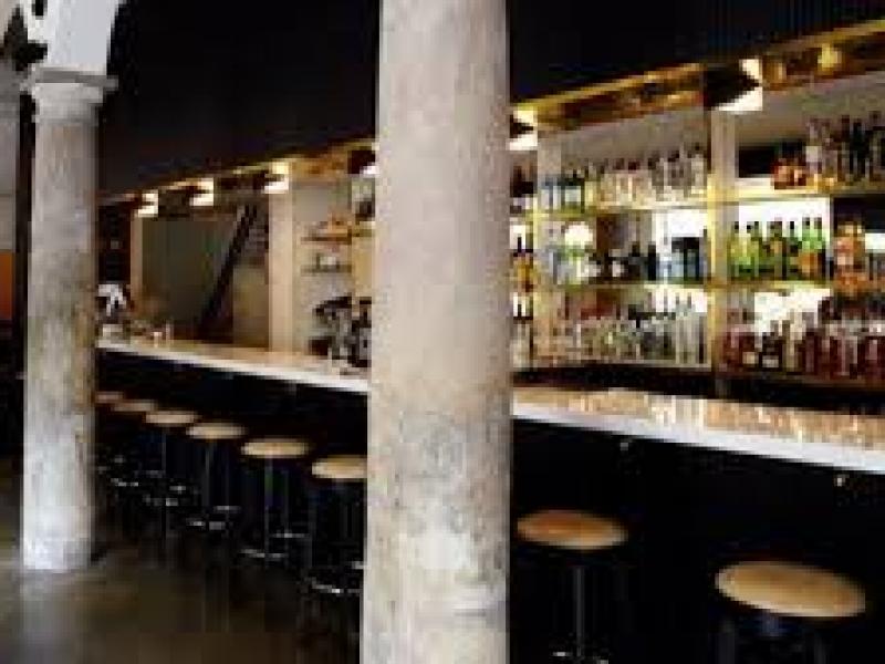 BOSCO Food & Drinks